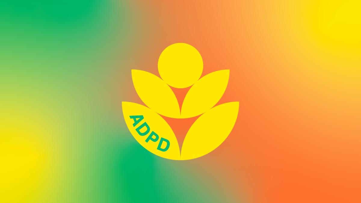 ADPD Logo